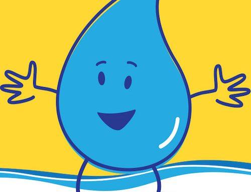 CV Water Counts