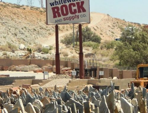 Whitewater Rock and Supply Company